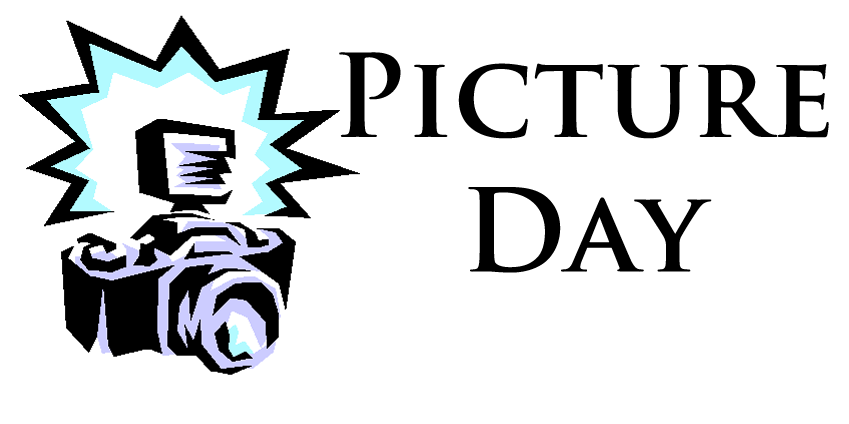 Picture Day, Oct. 23rd