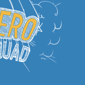 Hero Site Blue