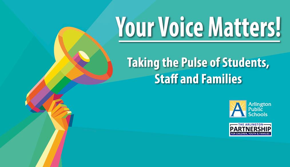 Your Voice Matters Survey
